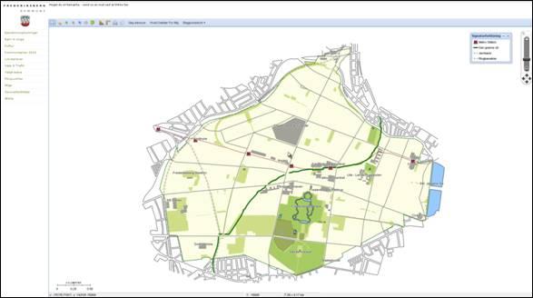 Oplysninger Og Vejledning I Bykortet Datakvalitet Og Ansvar